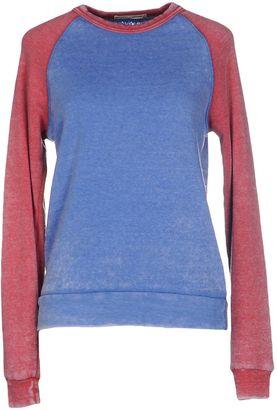 ALTERNATIVE APPAREL Sweatshirts $84 thestylecure.com