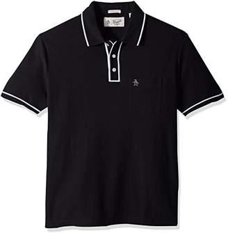 Original Penguin Men's Earl Pique Polo Shirt