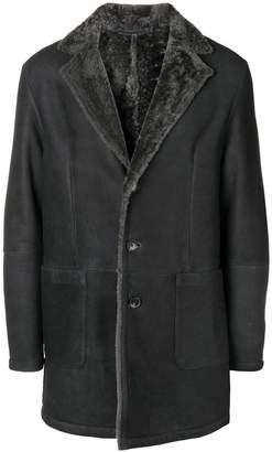Desa 1972 single breasted coat