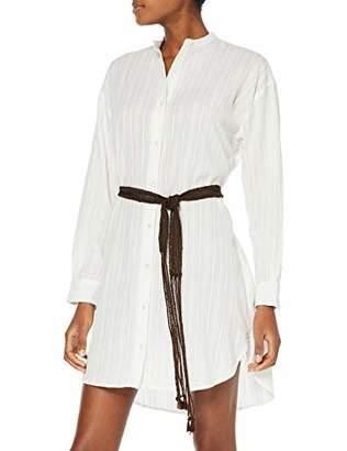 Replay Women's W9531a.000.83356 Dress Not Applicable,Medium
