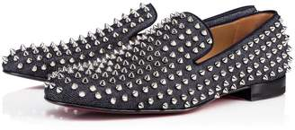 Christian Louboutin Rollerboy Spikes Flat