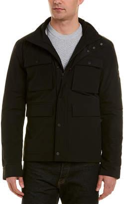 J. Lindeberg Beat Textured Jacket