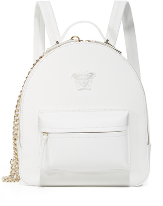 Versace Backpack $1,995 thestylecure.com
