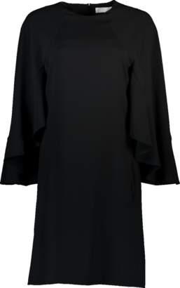 Chloé Capelet Sleeve Dress