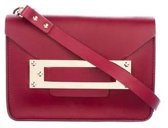 Sophie Hulme Mini Milner Crossbody Bag