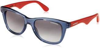 Carrera Unisex-Child Carrerino 10 Rectangular Sunglasses