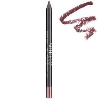 Artdeco Soft Eye Liner Waterproof - 12 Warm Dark Brown