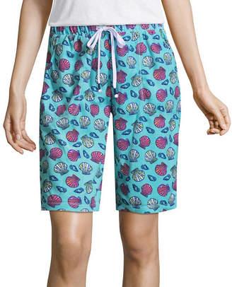 Rene Rofe Pajama Shorts