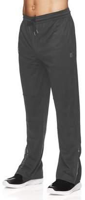 AND 1 AND1 Big Men's Mesh Performance Track Pants