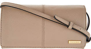 Tignanello Pebble Leather Go-Go CrossbodyHandbag