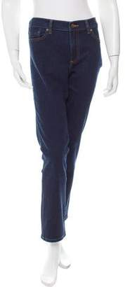 Trademark Dark Wash Straight-Leg Jeans w/ Tags