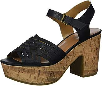 Indigo Rd Women's BONA Heeled Sandal