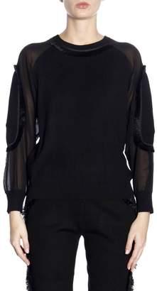 Frankie Morello Sweater Sweater Women