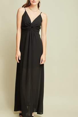 Entro Simply Gorgeous Maxi Dress