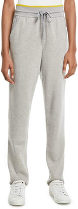 Loro Piana Sporty Cashmere Track Pants