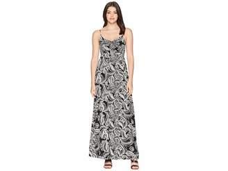 Roxy Brilliant Stars Women's Dress