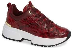 MICHAEL Michael Kors Cosmo Sneaker