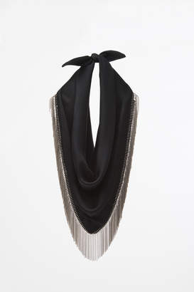Alexander Wang Alexanderwang fringe scarf