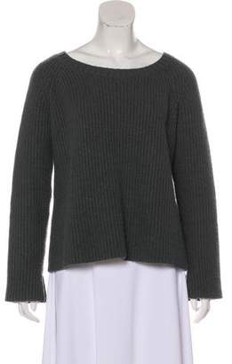 Co Cashmere Knit Sweater