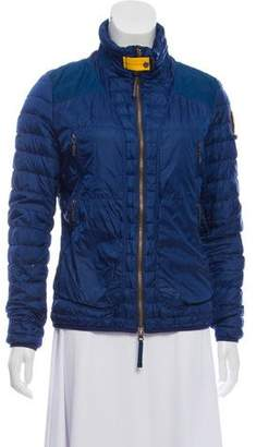 Parajumpers Lightweight Down Jacket