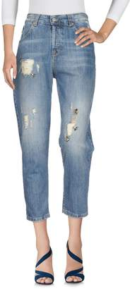 Dixie Denim pants - Item 42678499CI