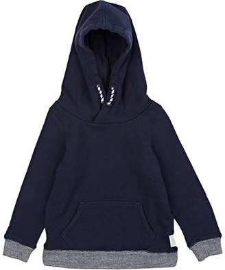 Scotch Shrunk KIDS' COTTON FRENCH TERRY HOODIE