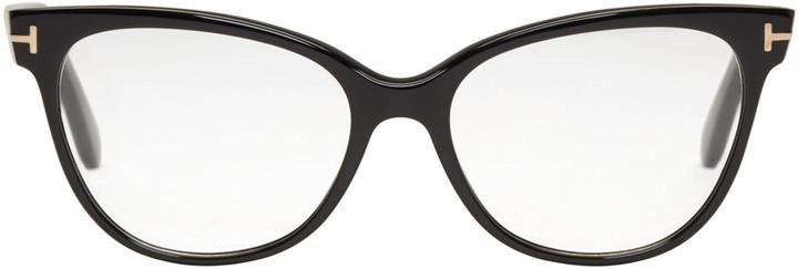 Tom Ford Black TF 5291 Glasses