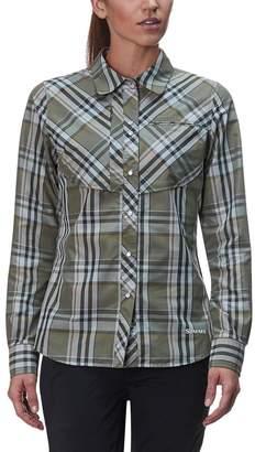Simms Big Sky Long-Sleeve Shirt - Women's