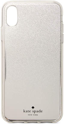 Kate Spade Mirror Ombre iPhone X Plus Case