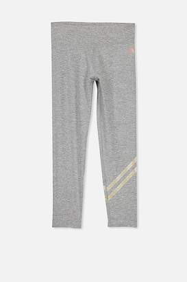 Cotton On Free Active 7/8 Legging
