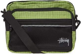 Stussy Ripstop Nylon Shoulder Bag