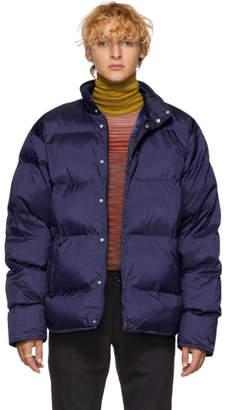 Tiger of Sweden Blue Noley Jacket
