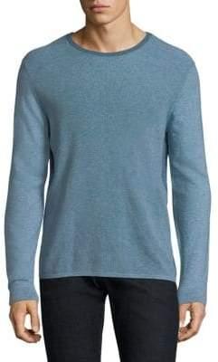 Zachary Prell Lakeside Cotton Sweater