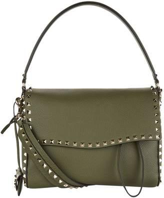 Valentino Medium Rockstud Shoulder Bag