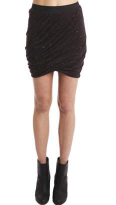 Enza Costa Double Skirt