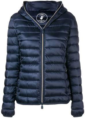 Save The Duck hooded puffer jacket