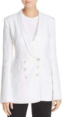 Theory Shawl Collar Blazer