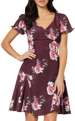Alannah Hill Throw Me A Bouquet Dress