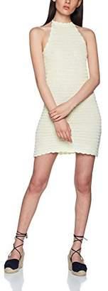 Ocean Drive Wyldr Women's Party Dress,(Manufacturer Size:34-36)