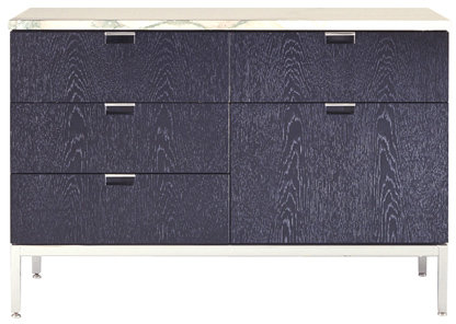 Florence knoll credenza - 2 position