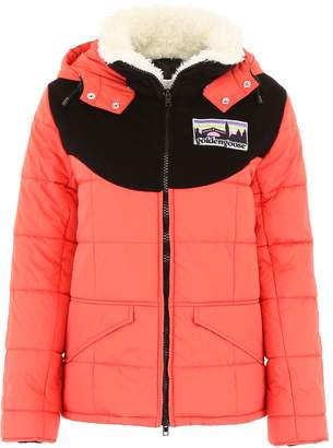 Golden Goose Agena Puffer Jacket