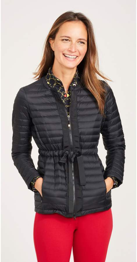 Delano Quilted Puffer Jacket