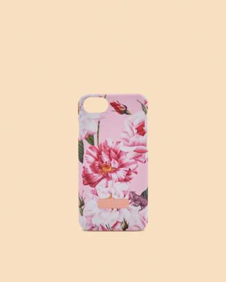 Ted Baker ELDA Iguazu iPhone 6/6s/7/8 clip case