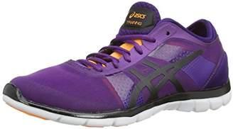 Asics Onistuka Tiger Gel-Fit Nova, Women's Multisport Outdoor Shoes, Purple ( 3399), (38 EU)
