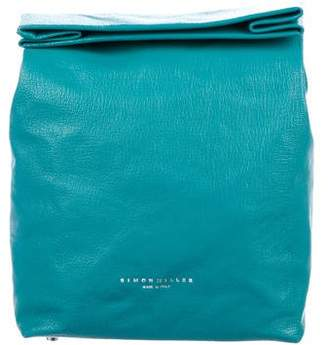 Simon Miller 2018 Lunch Bag 20 Clutch