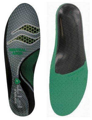 Sof Sole FIT Neutral Arch Custom Women's Insole