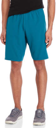 adidas Teal 4KRFT Elevated Shorts