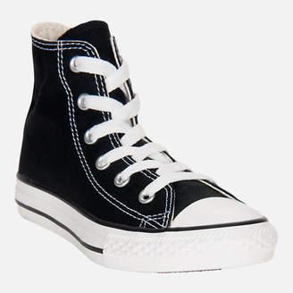 Converse Kids' Preschool Chuck Taylor Hi Top Casual Shoes