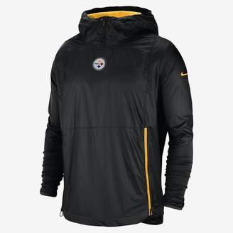 Nike Alpha Fly Rush (NFL Steelers) Men's Jacket