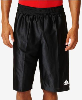 adidas Men's Basketball 28cm Shorts $25 thestylecure.com